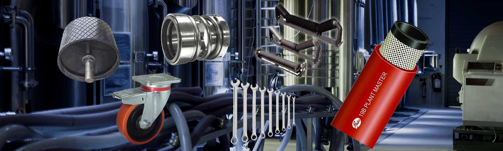 Herramientas industriales y Accesorios | Babachu