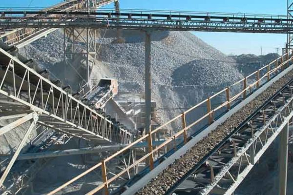 refacciones para minería